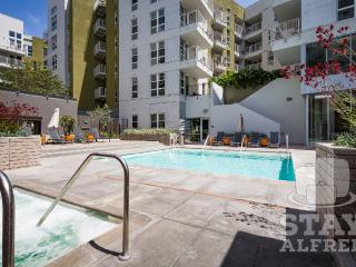 Stay Alfred Adorable East Village Rental FM2 - San Diego vacation rentals