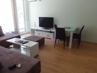 1 bedroom Apartment with Internet Access in Sveti Vlas - Sveti Vlas vacation rentals