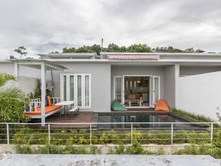 Kakaya Hill - 2 bedroom apartment - great view! - Jimbaran vacation rentals