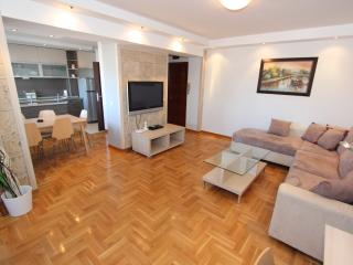 Sky Apartment Belgrade - Belgrade vacation rentals