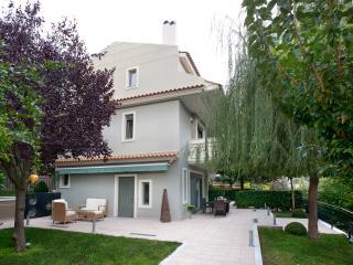 Mando Luxury Resort, Villa Daphne - Porto Rafti vacation rentals