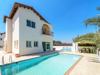 Villa Chronos - Protaras vacation rentals