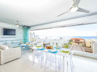 Comfortable Condo with Internet Access and A/C - Protaras vacation rentals
