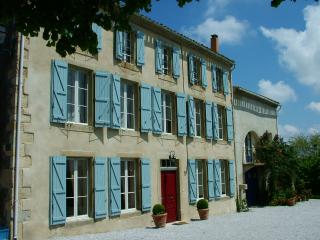 Beautiful Chateau with Internet Access and Shared Outdoor Pool - Lasserre-de-Prouille vacation rentals