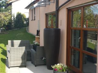 Ferienwohnung Badesee Ehmetsklinge - Zaberfeld vacation rentals