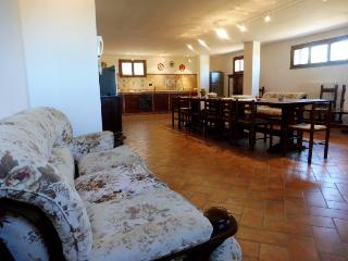 beautiful villa with sea view - Cecina vacation rentals