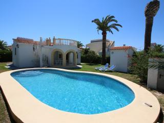 Almadrava FU - Els Poblets vacation rentals