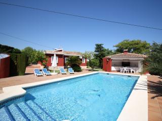 Finca La Plana - Jesus Pobre vacation rentals
