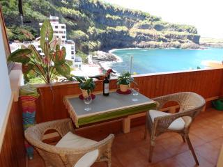 Strand Studio in idyllischer Bucht - Icod de los Vinos vacation rentals