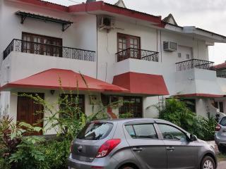 Goa Rentals Duplex Beach Villa Candolim - Candolim vacation rentals