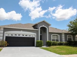 Disney Vacation Villa with Lake View - Kissimmee vacation rentals