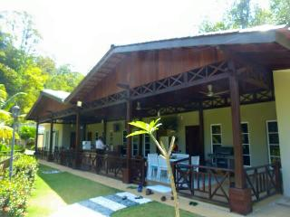Dmass Villa - Relax, Rendezvous and Rejuvenate - Hulu Langat District vacation rentals