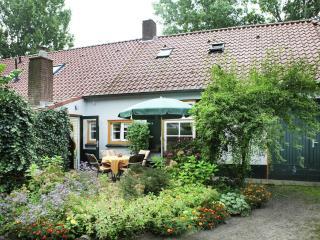 Rust en Ruimte in het groen nabij gezellig dorp - Gemert vacation rentals