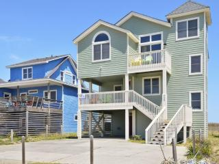 Pier 1 Retreat formerly Coral Retreat - Nags Head vacation rentals
