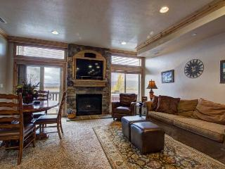 Bright 2 bedroom Huntsville House with Internet Access - Huntsville vacation rentals