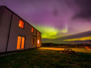 Rowan Cottage Luxury self catering Holiday Cottage - Lochmaddy vacation rentals