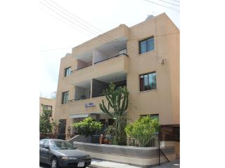 Cozy Studio with Internet Access and A/C - Paphos vacation rentals