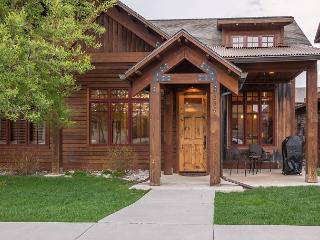 Cozy House with Internet Access and Wireless Internet - Bozeman vacation rentals