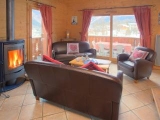 Apartment Les Drus ( 3 bedrooms ) - Les Houches vacation rentals