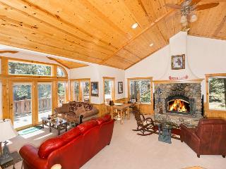 Big Pine Tree Lodge - Beautiful 3 BR with Tahoe Park HOA and Hot Tub!! - Tahoe City vacation rentals