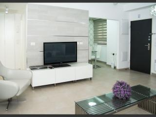 Brand new luxury apartment heart of the city!! - Jerusalem vacation rentals