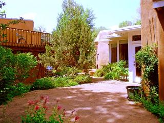 Juniper Springs 1 Acre with Mountain Views,Private Setting,Trees, Hot Tub - Taos vacation rentals