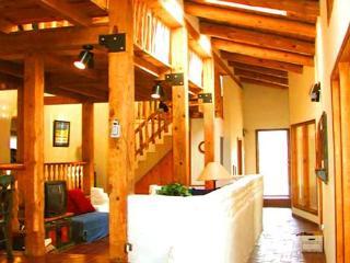 Manzanares- Sauna, Hot Tub-2 Blocks from Historic Taos Plaza, Eateries, Shops - Taos vacation rentals