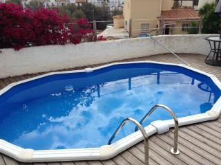BURRIANA APARTMENT WITH PRIVATE POOL - Nerja vacation rentals