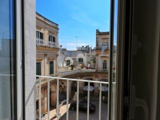 Appartamento con vista centro storico di Martina - Martina Franca vacation rentals