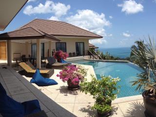 7 Bedroom Sea View Angthong Hills - Bophut vacation rentals