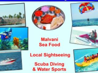 Tarkarli Holiday Homes & Beach Resorts - Tarkarli vacation rentals
