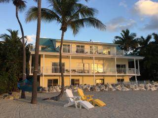 100' Private Beach Front Ocean Front Estate - Islamorada vacation rentals