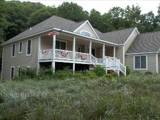 Nice House with Balcony and Fireplace - Grand Haven vacation rentals