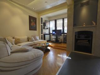 XO Apartment New Belgrade - Belgrade vacation rentals