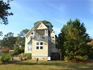 Captain's Loft - Chincoteague Island vacation rentals