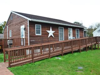 Cowboy Cottage - Chincoteague Island vacation rentals