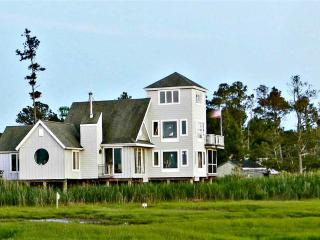 Beautiful 4 bedroom House in Chincoteague Island with Internet Access - Chincoteague Island vacation rentals