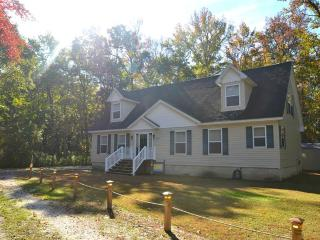 Bright House with Internet Access and A/C - Chincoteague Island vacation rentals