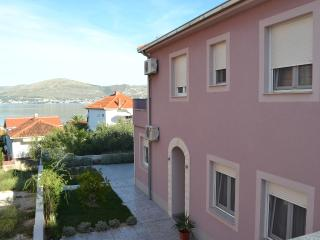 Trogir Area RED APT near the Sea - Okrug Gornji vacation rentals