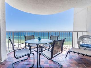 Free Beach Service with This Amazing Beachfront Condo! ~Available AUG 13-17~ - Miramar Beach vacation rentals