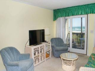 3BR Oceanfront Condo with views! - Atlantic Beach vacation rentals