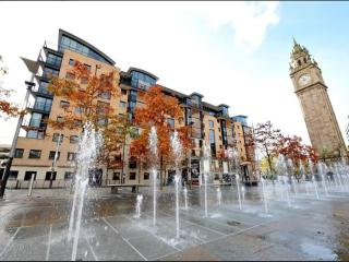 On the Square- City Escape - Belfast vacation rentals