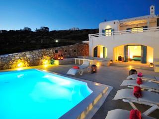 Cozy Mykonos Villa rental with A/C - Mykonos vacation rentals