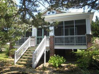 Comfortable 3 bedroom Vacation Rental in Ocracoke - Ocracoke vacation rentals