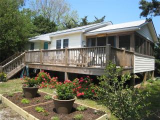 Creek Road Cottage - Ocracoke vacation rentals