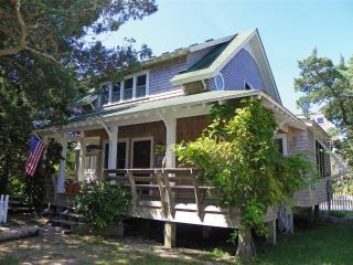 Wisteria Cottage - Ocracoke vacation rentals