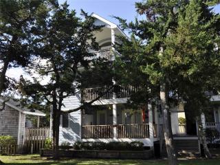 Boyette Condo 2D Full Circle - Ocracoke vacation rentals