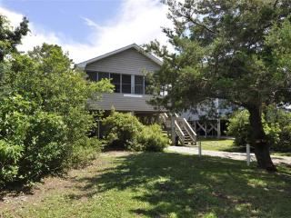 3 bedroom House with DVD Player in Ocracoke - Ocracoke vacation rentals