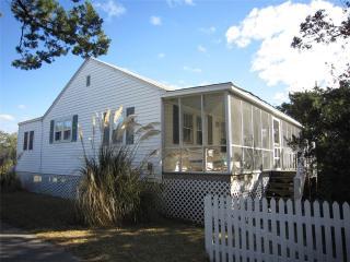 Quiet Shores - Ocracoke vacation rentals