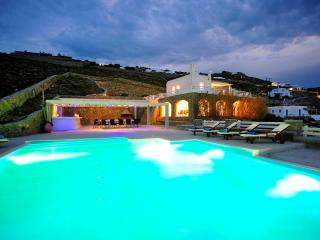 Adorable Mykonos Villa rental with A/C - Mykonos vacation rentals
